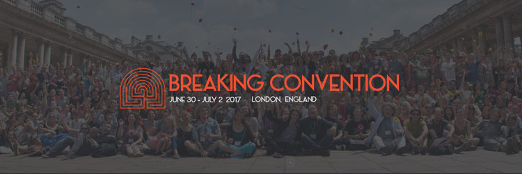 Breaking Convention 2017